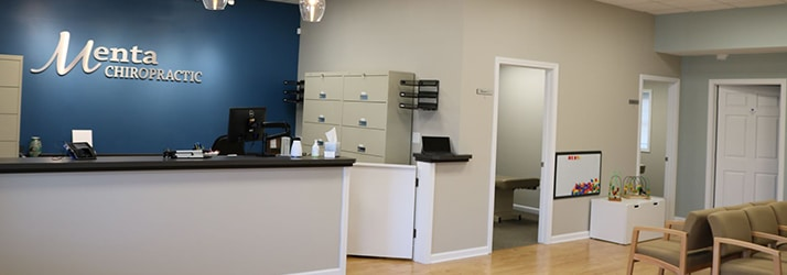 Chiropractic Milford CT Front Desk